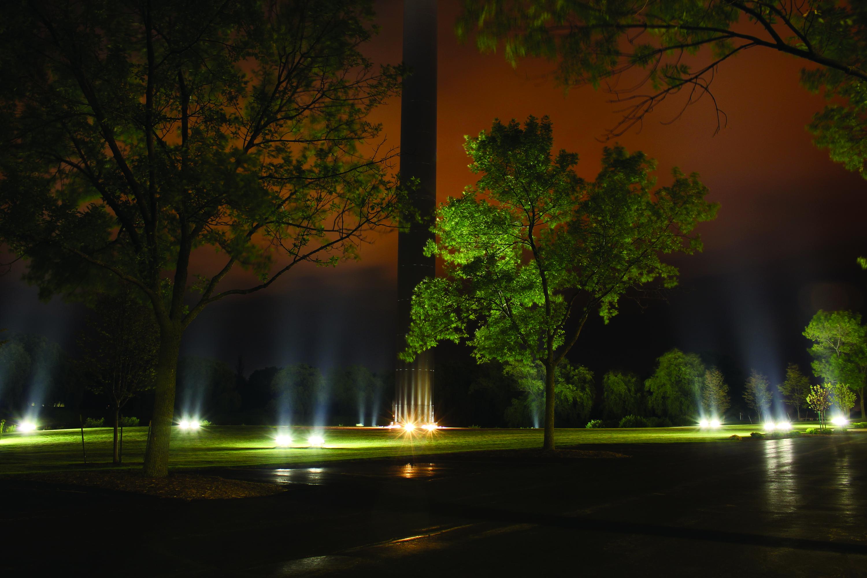 Industries Led Lighting Phoenix