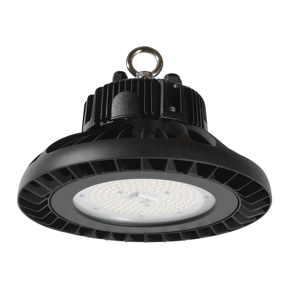 Ascend Series Suspension Mounted Led High Bay Floodlight