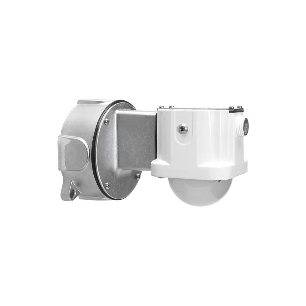 Cube-Light Wall Mount | Compact LED Area Light