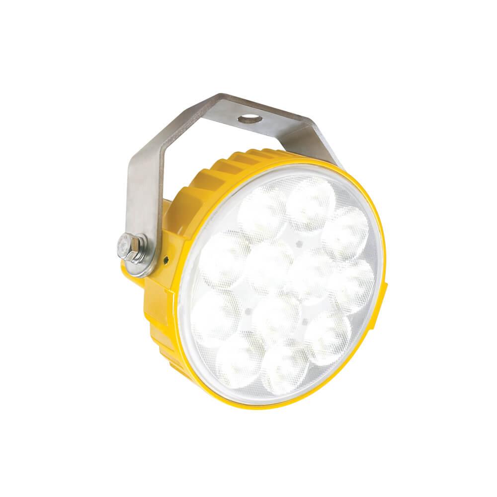 DLA 2 docklite® | Loading Dock Light and Arms