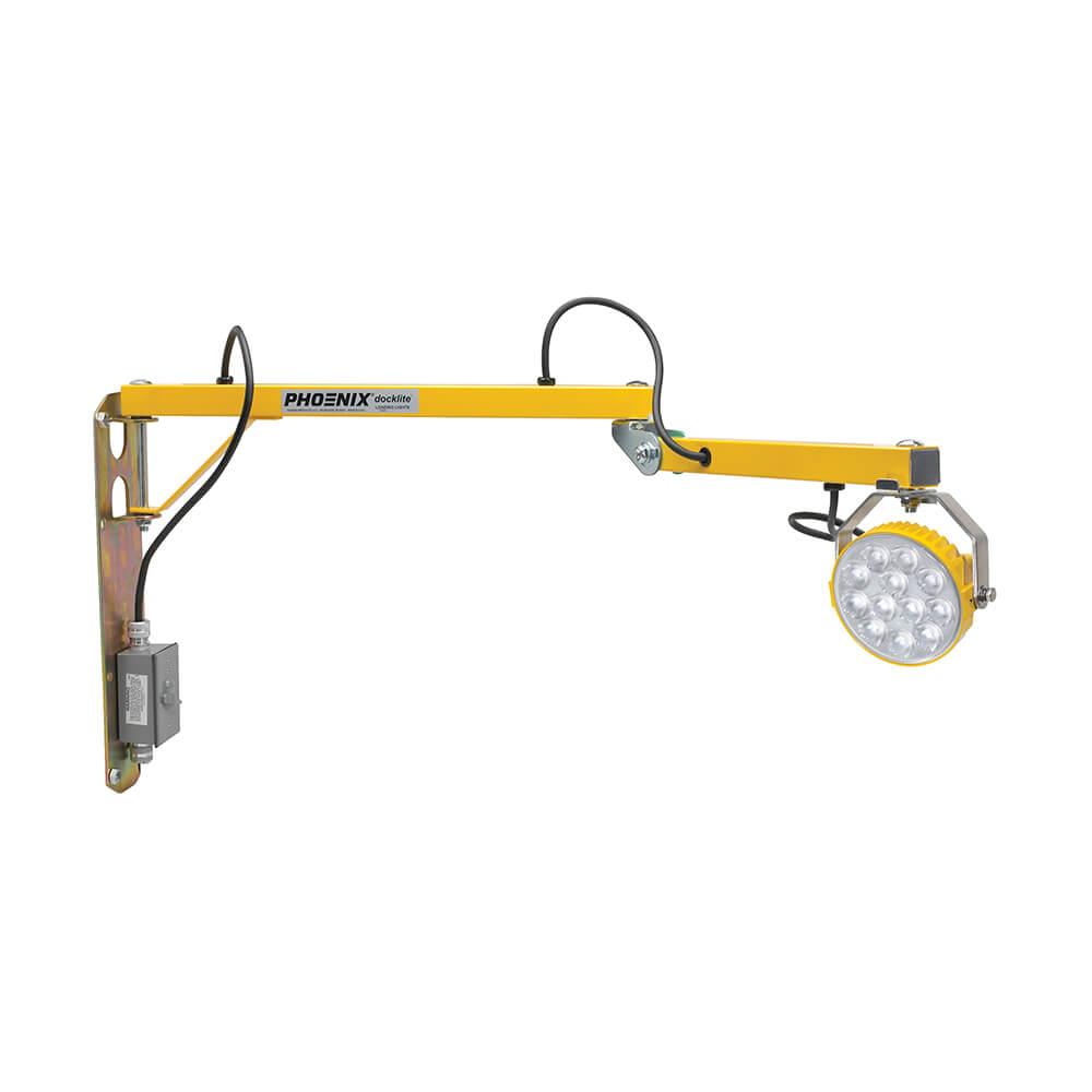 DLAW 2 LED docklite® | Wet Location LED Task Light
