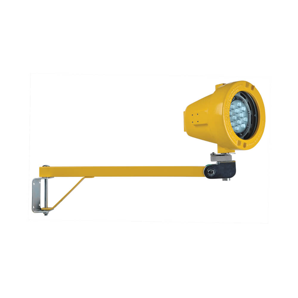 DLX LED docklite® | Explosion-proof LED Task Light