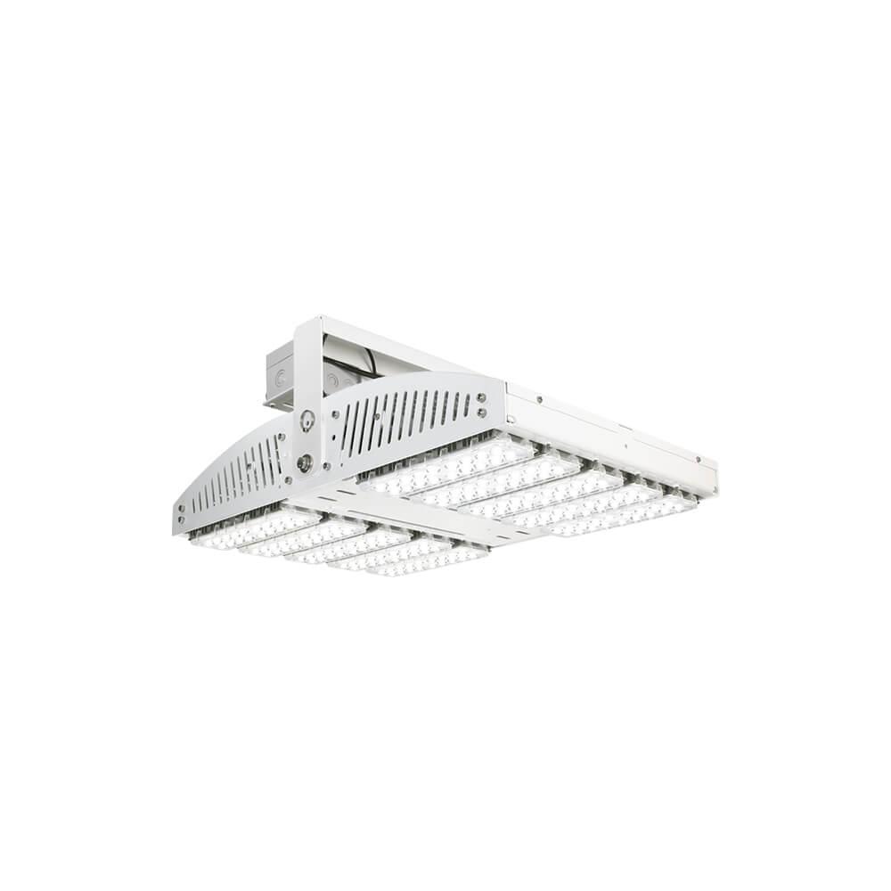 Meridian Series   High Mast & Area LED Floodlight