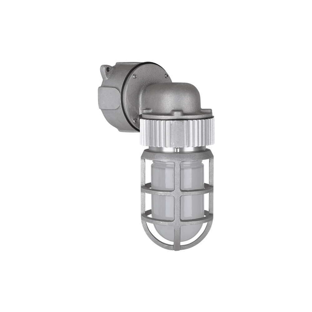 Metallic LED VP Series | LED Vaporproof Fixture