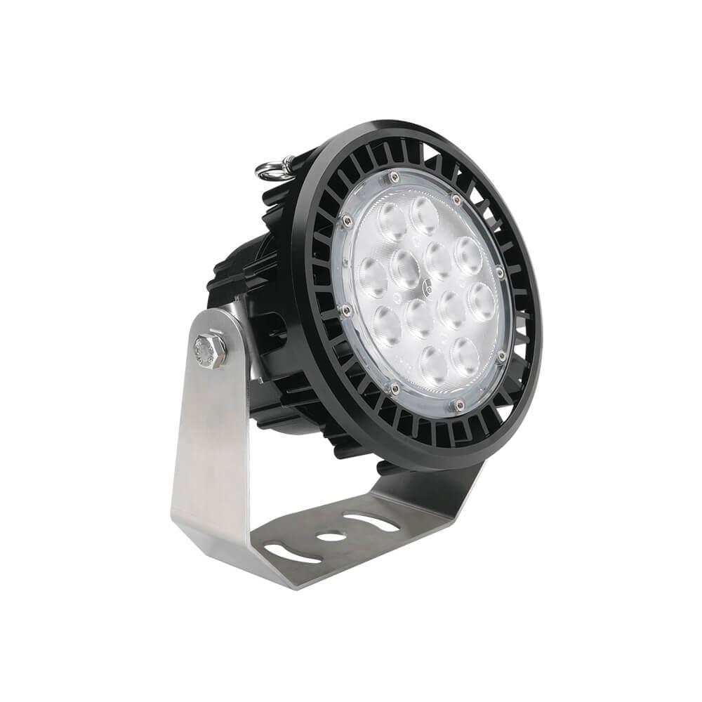 Midline™ Flood | Marine Industrial LED Floodlight