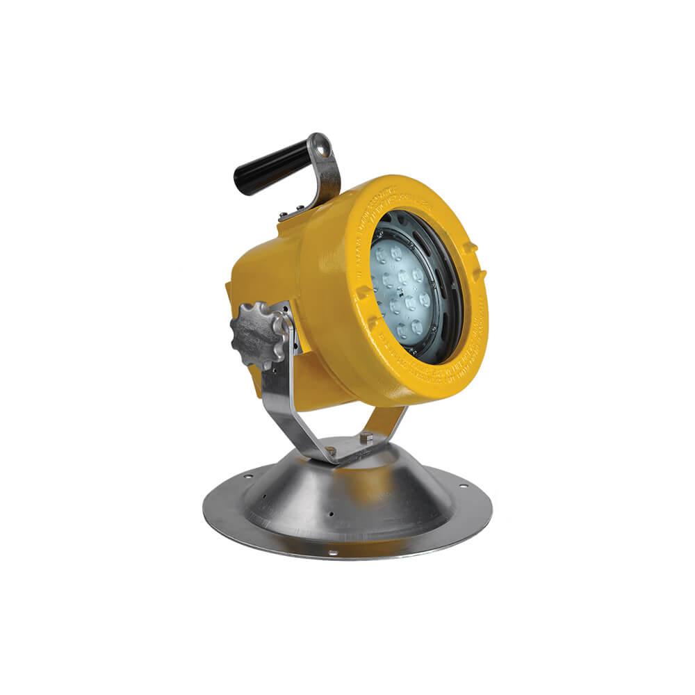 SLXP LED | Portable Explosion-proof LED Floodlight