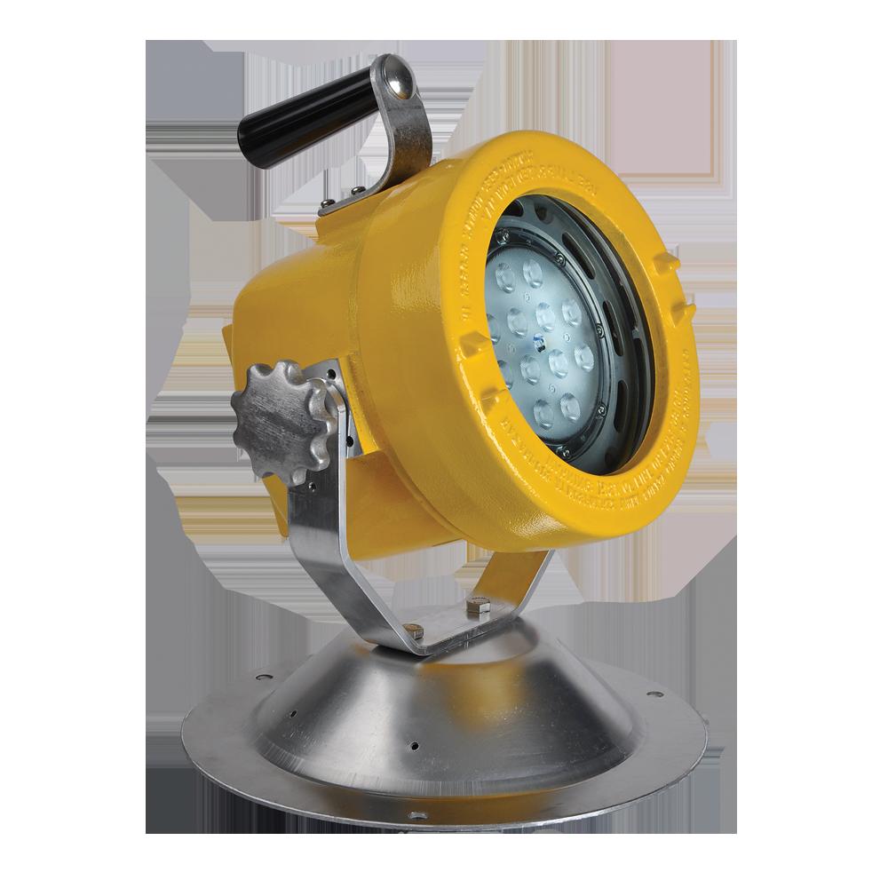 SLXP LED Explosion-proof Portable LED Floodlight Image  sc 1 st  Phoenix Lighting & SLXP LED Portable Explosion-Proof Floodlight | Phoenix Lighting azcodes.com