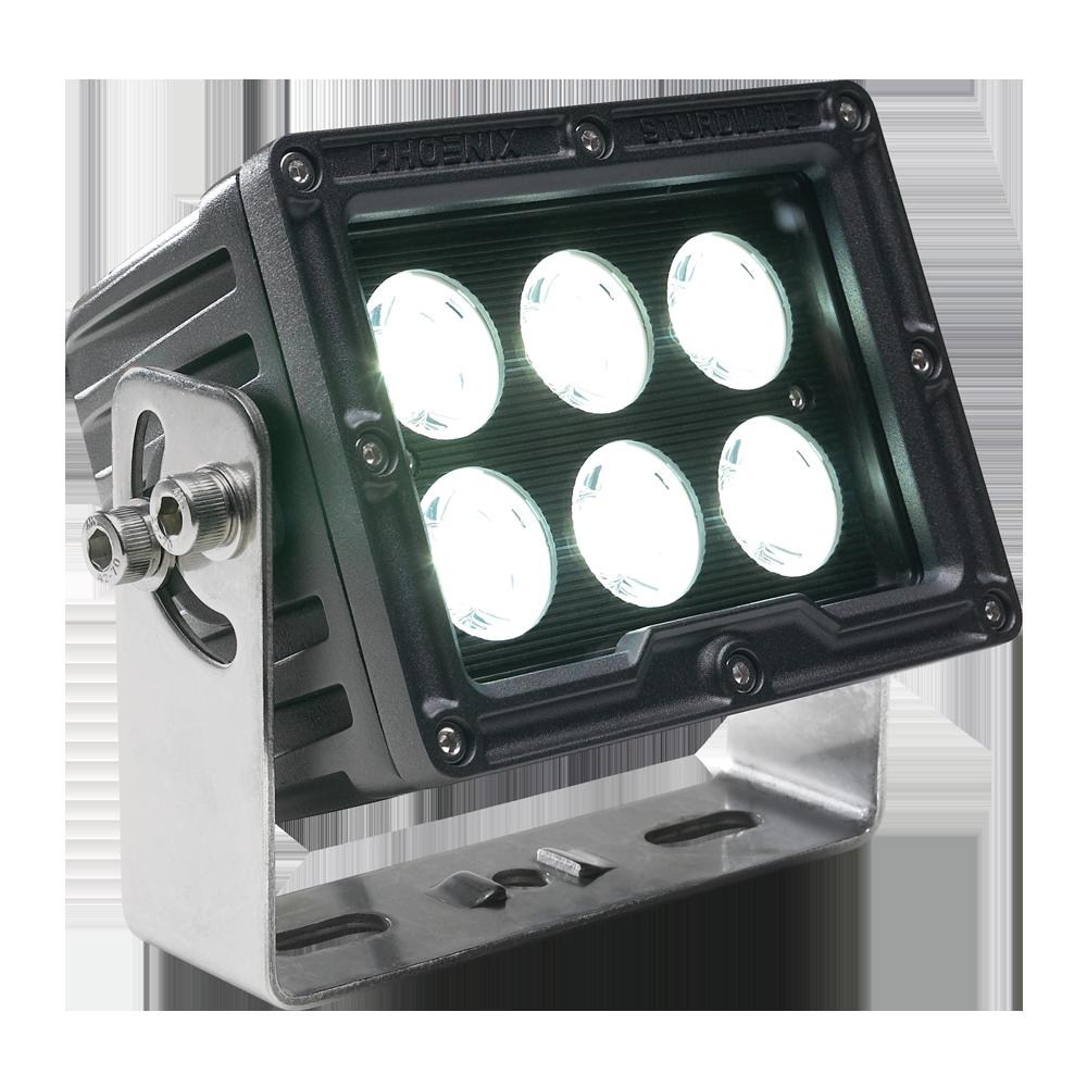 Sturdilite 174 E Dc Series Low Voltage Led Floodlight