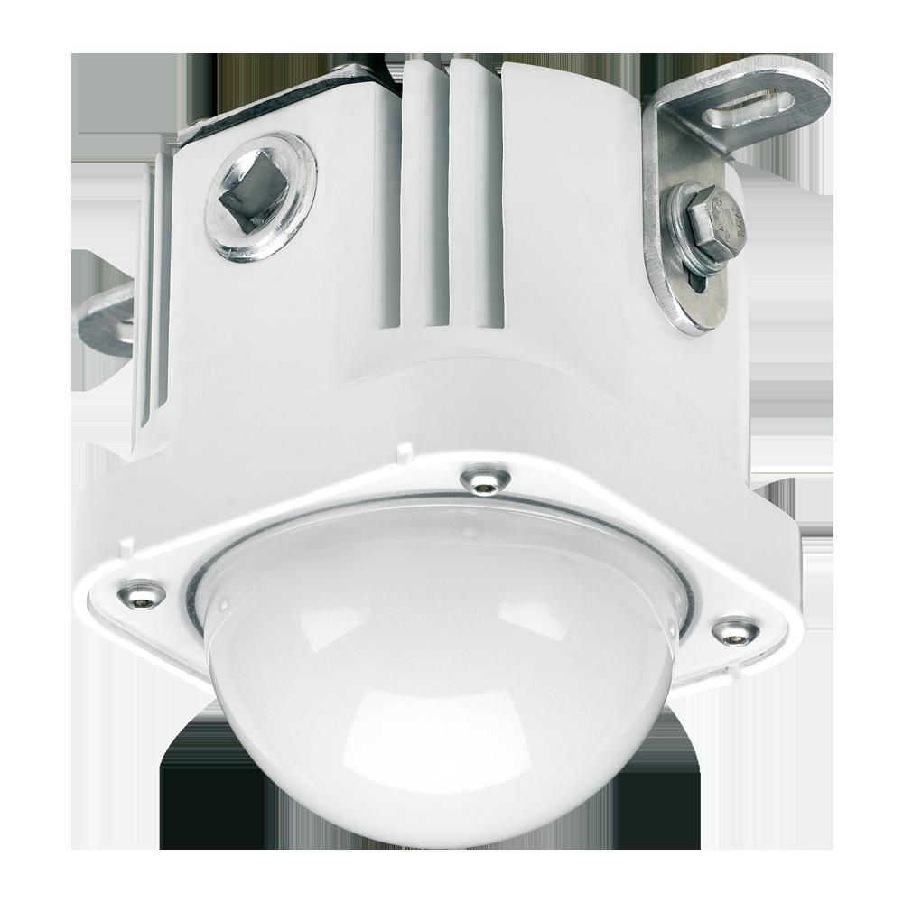 Cube-Light LED Floodlight Isometric Ceiling Mount Product Image