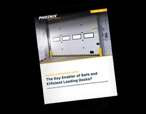 The Key Enabler of Safe and Efficient Loading Docks?
