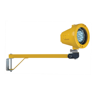 DLX LED Series Explosion-proof LED Task Light Image