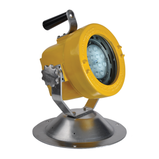 SLXP LED Explosion-proof Portable LED Floodlight Image