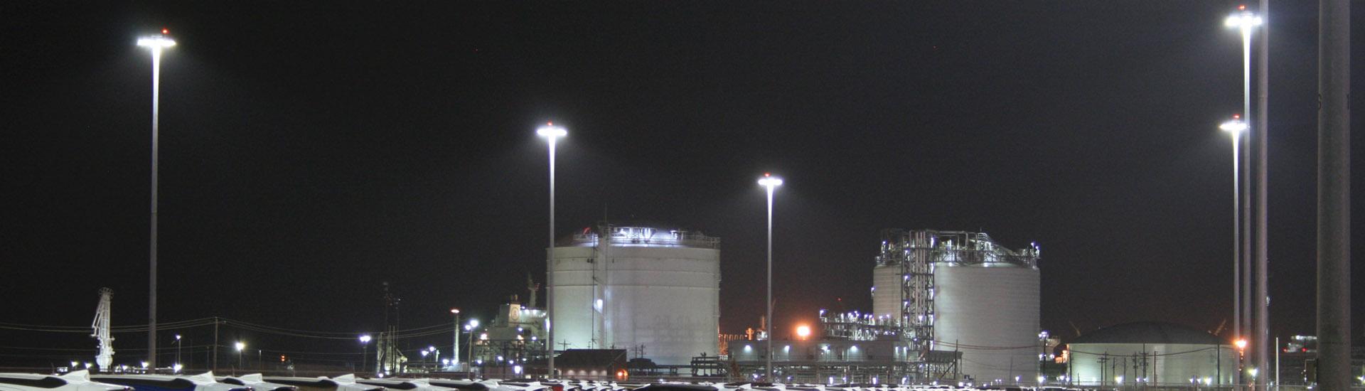 Port of Freeport Header Image