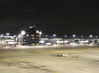 Atlanta Airport Southwest
