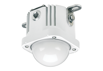 Cube-Light LED Floodlight Isometric Ceiling Mount Product Image