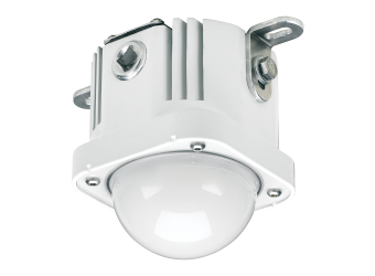 The Cube-Light LED Floodlight Isometric Ceiling Mount Product Image