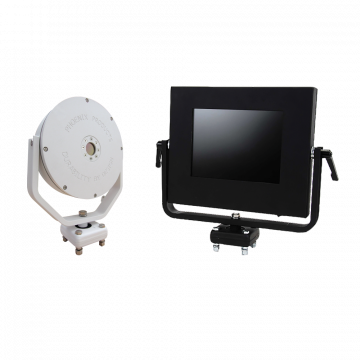 IS2000 Imaging System Image