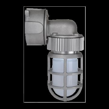 Metallic LED VP Wall Mount Image