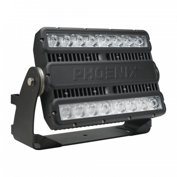 ModCom 2 Hi Heavy Duty LED Floodlight Image