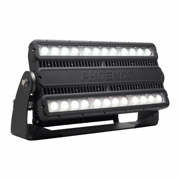 ModCom 2 Max Heavy Duty LED Floodlight Image