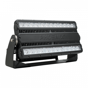 ModCom 2 Max Heavy Duty LED Floodlight Image