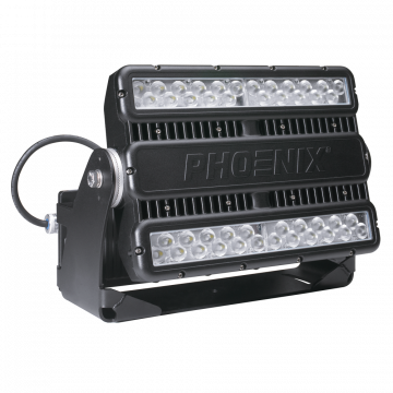 ModCom 2 V2 Hi Heavy Duty LED Floodlight Image