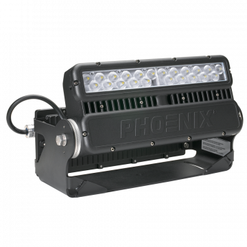 ModCom 2 V2 Lo Heavy Duty LED Floodlight Image