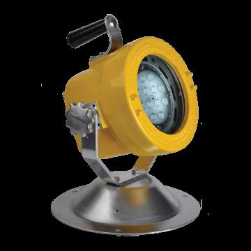 SLXP LED Explosion-proof Portable LED Floodlight Image