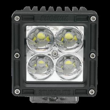 Sturdilite® E15 & E36 LED Floodlight