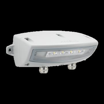 Wayfinder LED Front