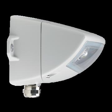 Wayfinder LED Side