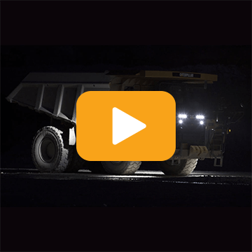 Sturdilite Master Series: Haul Truck Retrofit