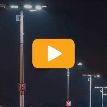 High Mast Video Phoenix Lighting