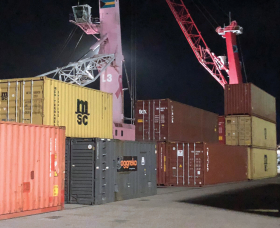 Nassau Container