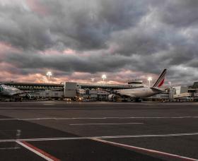 Phoenix Lighting - JFK International Airport Apron Lighting
