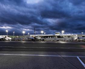 Phoenix Lighting - JFK International Airport