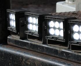 Phoenix lighting heavy duty led lights and lighting
