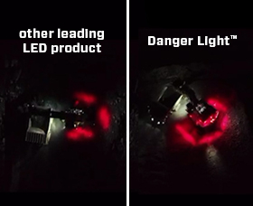 Danger Light