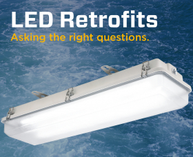 LED Retrofit Information Phoenix Lighting ReadiLED