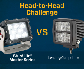 Sturdilite® Master Series