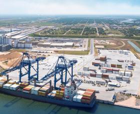 Port of Freeport